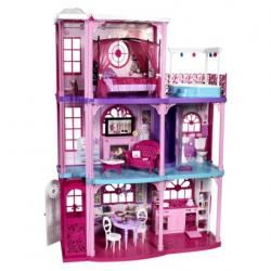 Barbie 3-Story Dreamhouse